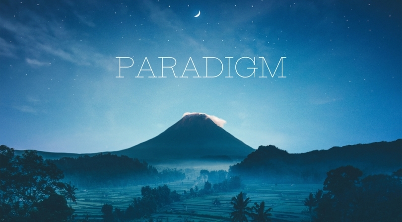 """Torna LUTMAN con il nuovo brano orchestrale """"Paradigm"""""""