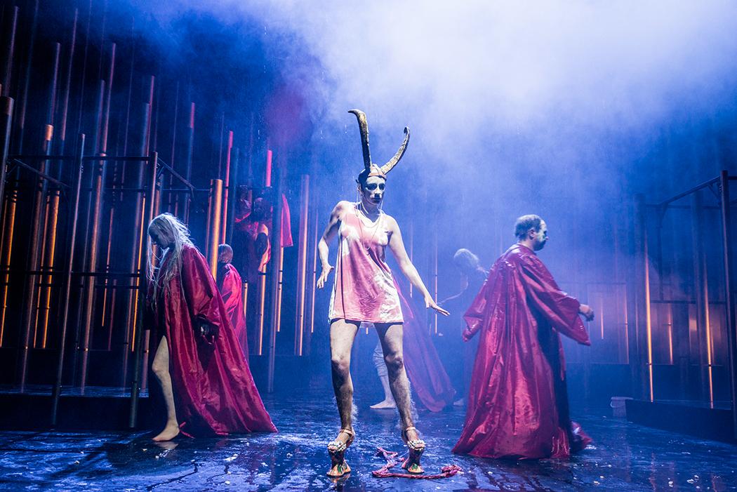Attualità e fascino del Teatro di Albert Camus