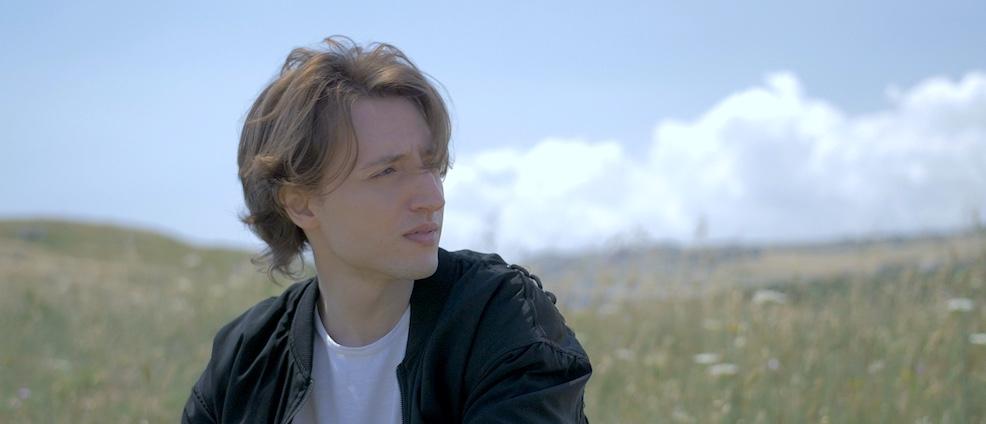 """È uscito il singolo con video """"Wildlands"""" di Elyaz"""