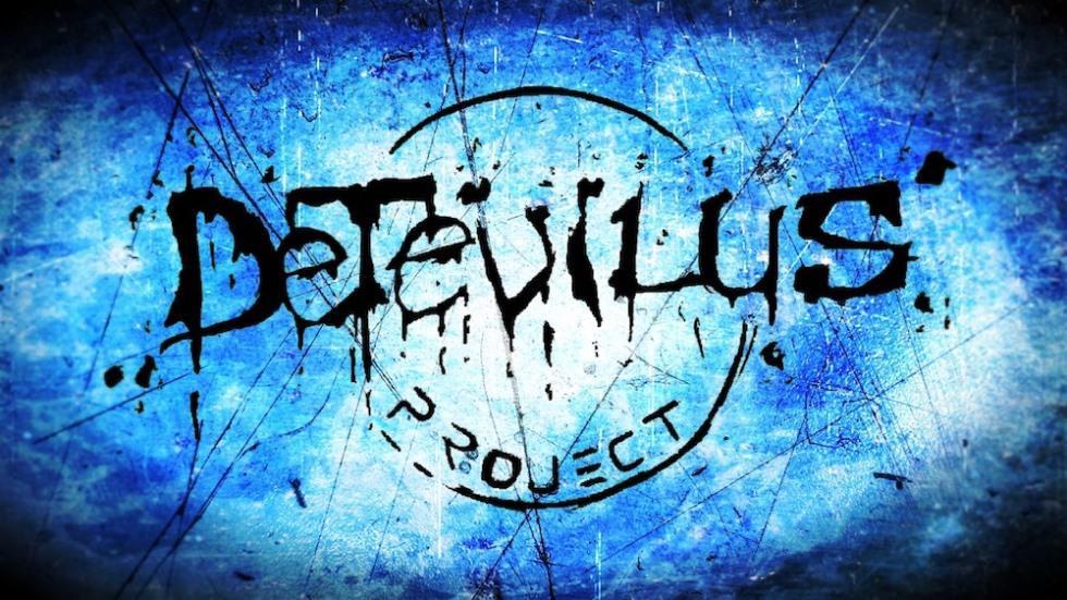 """È uscito il singolo """"Reborn"""" di Detevilus Project"""