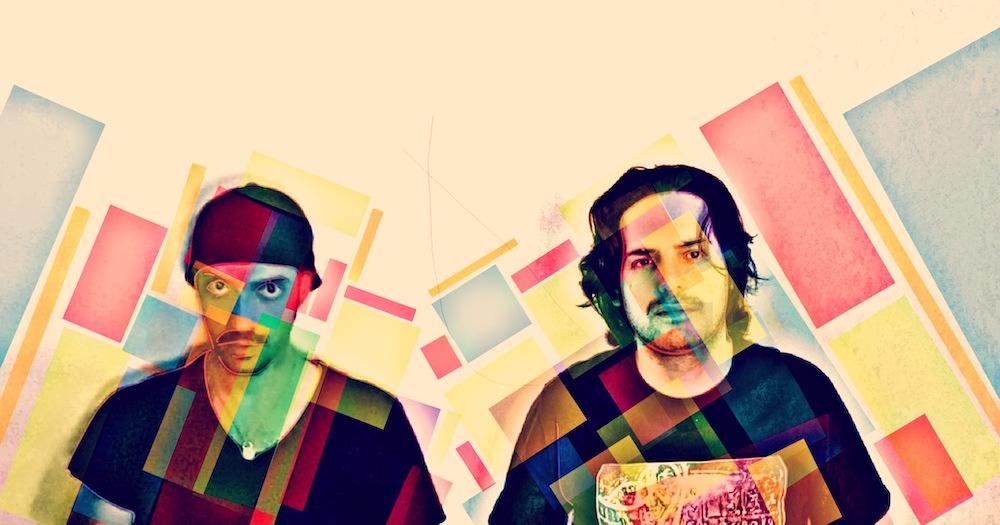 """È uscito """"DUEP"""", il secondo EP dei Roofsize"""