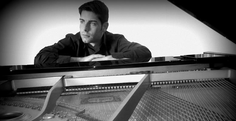 Dedicato a Beethoven il primo disco del pianista Giuseppe Rossi