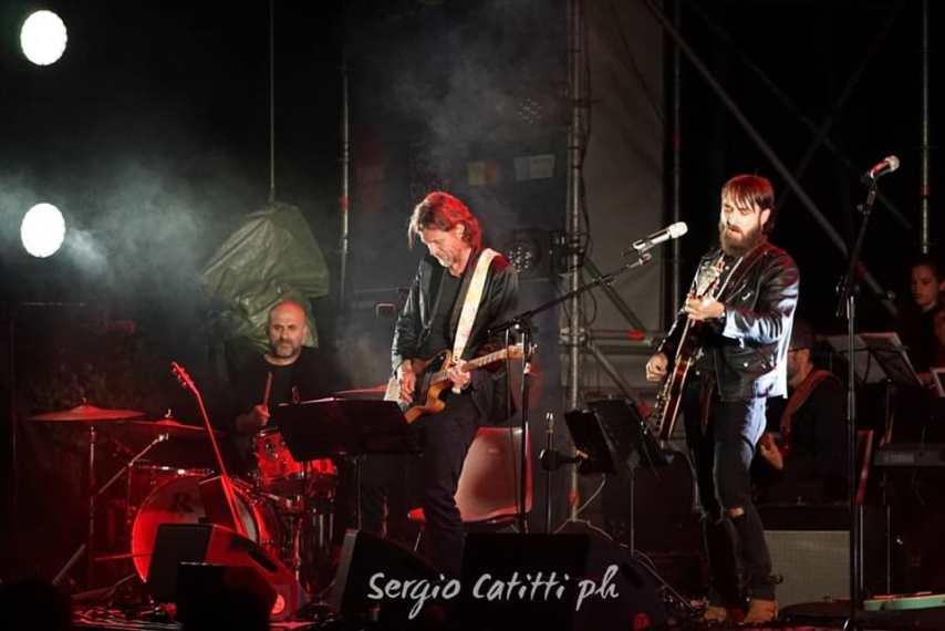 """""""E la chiamano Rimini"""" omaggia alla grande Ivan Graziani"""