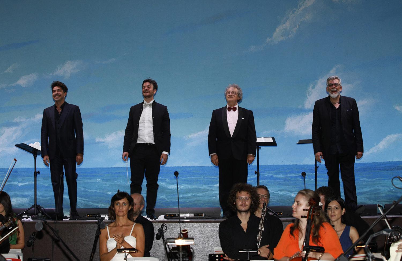 "Tre baritoni per ""L'ABC del buffo"" al ROF 2020"