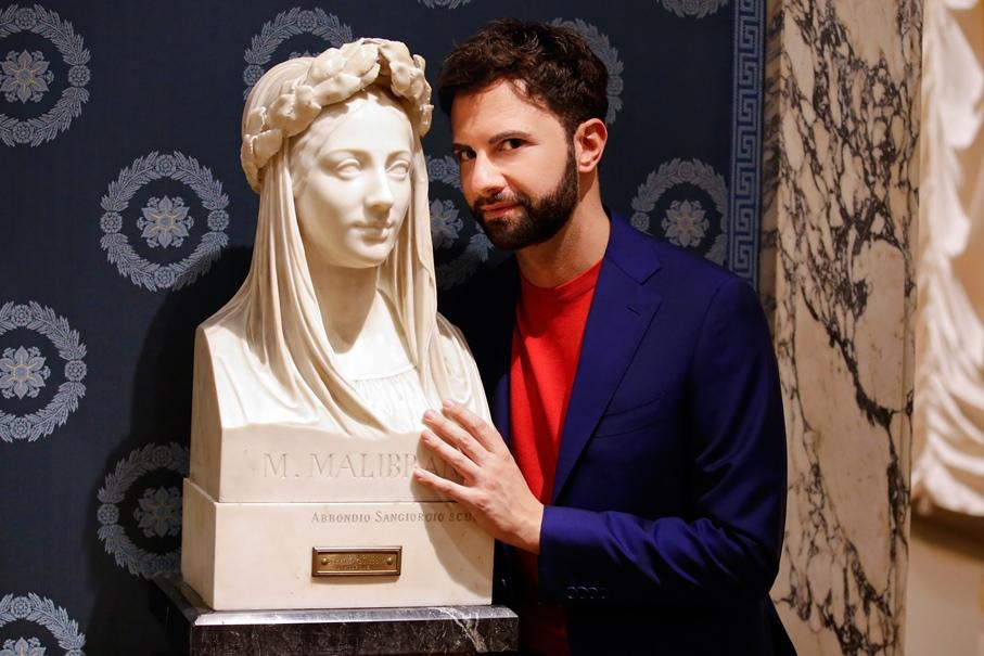 """Torna """"IL BELCANTO"""" su Classica HD. Intervista a Simone Di Crescenzo"""
