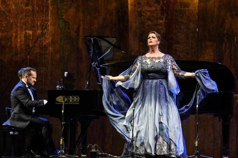Fantastici concerti al Festival della Valle d'Itria 2020