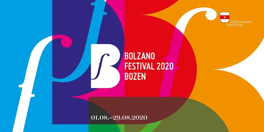 Al via il Bolzano Festival Bozen 2020