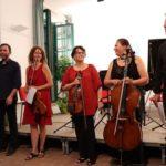 Rasumowsky Quartett Bern e Fedele Antonicelli