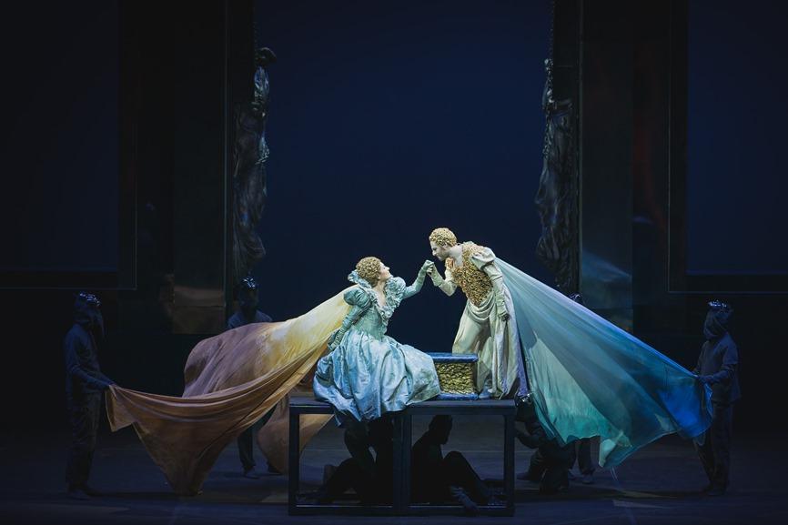 """Memorabile """"Rinaldo"""" di Händel al Maggio Musicale Fiorentino"""