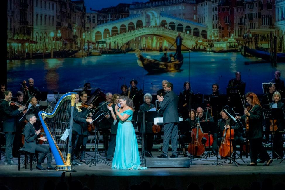 Cecilia Bartoli apre alla grande la Sagra Musicale Malatestiana