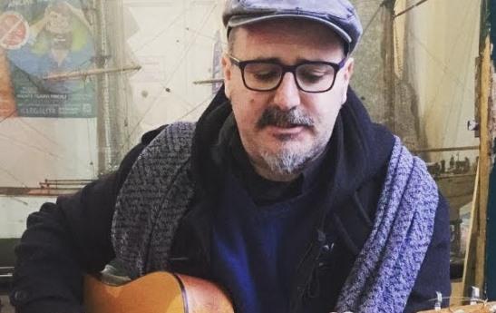 Intervista al cantautore, poeta e pittore Clemente