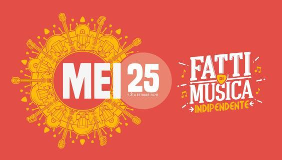 2/4 ottobre, a Faenza la nuova edizione del MEI