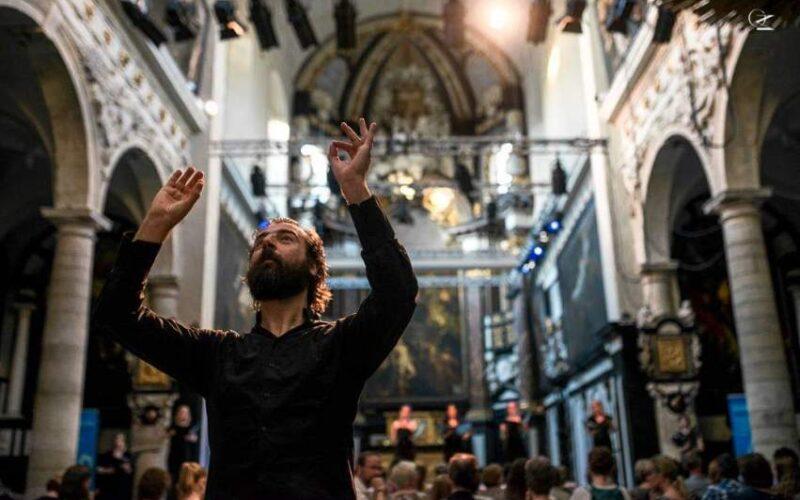 Torna il GUIDONEUM FESTIVAL ad Arezzo