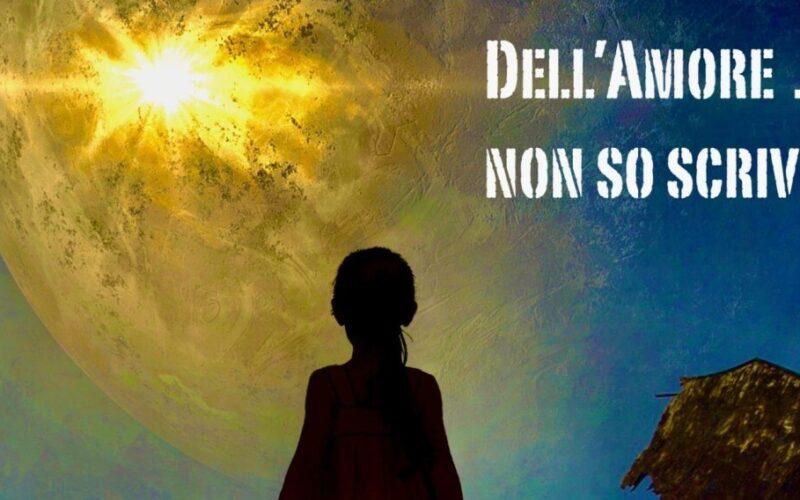 """On line """"Dell'amore non so scrivere"""", il nuovo singolo di Michele Pavanello"""