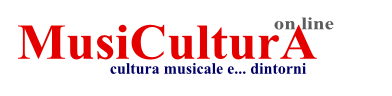 Logo of the site MusiCulturaOnline