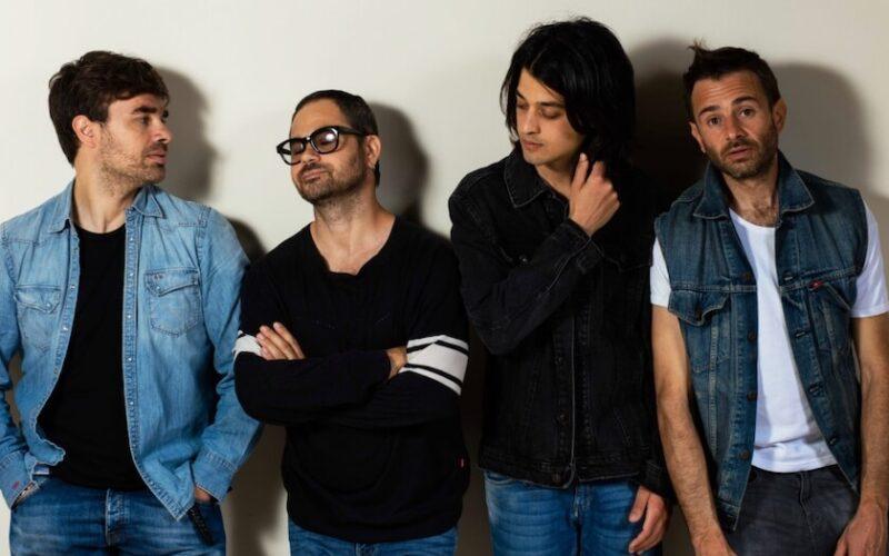 """""""Felici o niente"""", il nuovo EP dei The Fottutissimi"""