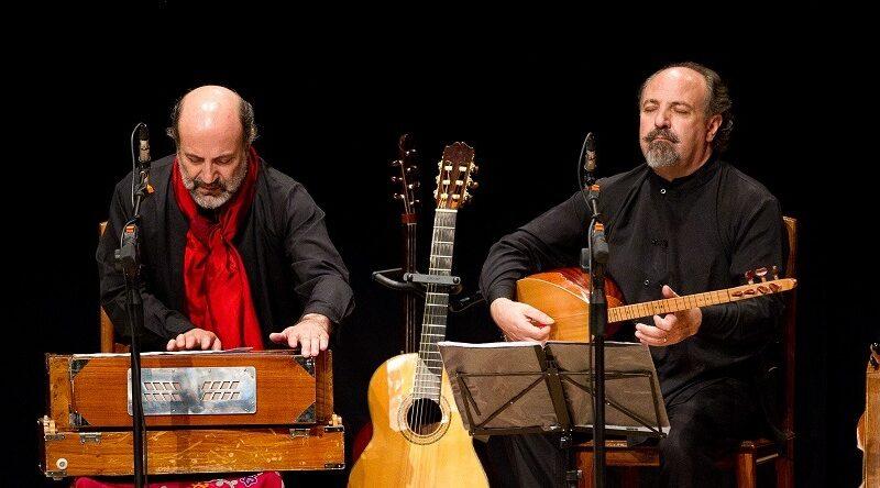 """I Fratelli Mancuso ritornano con """"Manzamà"""" un disco dove la poesia si fonde con la grande musica"""