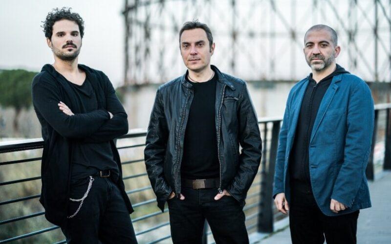 """""""MOVIN'"""" il nuovo disco jazz firmato Urban Fabula"""