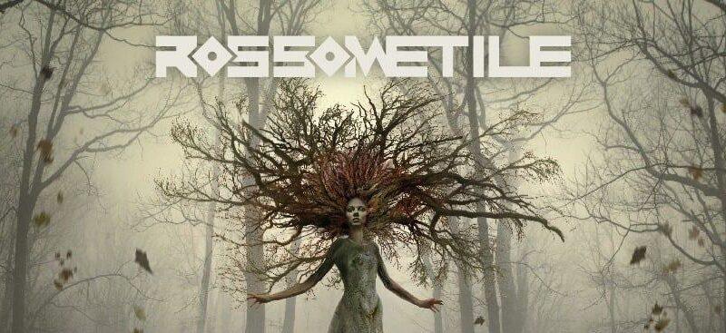 """Presentiamo """"DESDEMONA"""", il nuovo album della band ROSSOMETILE"""