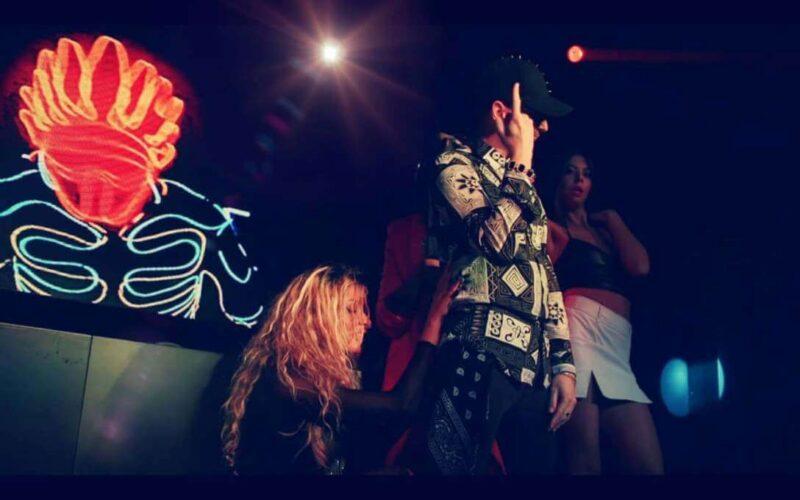"""Alexis – fuori il nuovo singolo """"Rumba"""""""