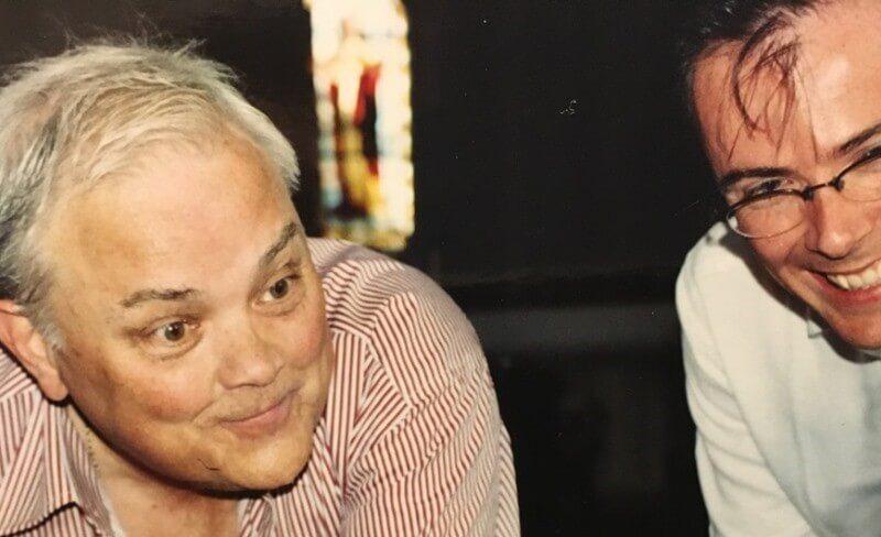 Intervista esclusiva al tenore Eric Plantive sul maestro Bruce Brewer