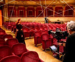 """Un affascinante e convincente """"Barbiere di Siviglia"""" ha debuttato nel Teatro dell'Opera di Roma"""