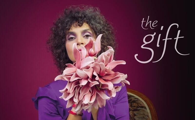 """Esce """"The Gift"""" il nuovo singolo di Daniela Spalletta"""