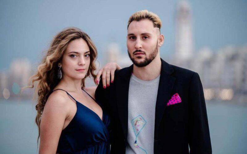 """""""Sabato mattina"""", il nuovo singolo di Daniele Lanave"""