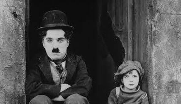 """I cento anni de """"Il Monello"""" di Chaplin"""