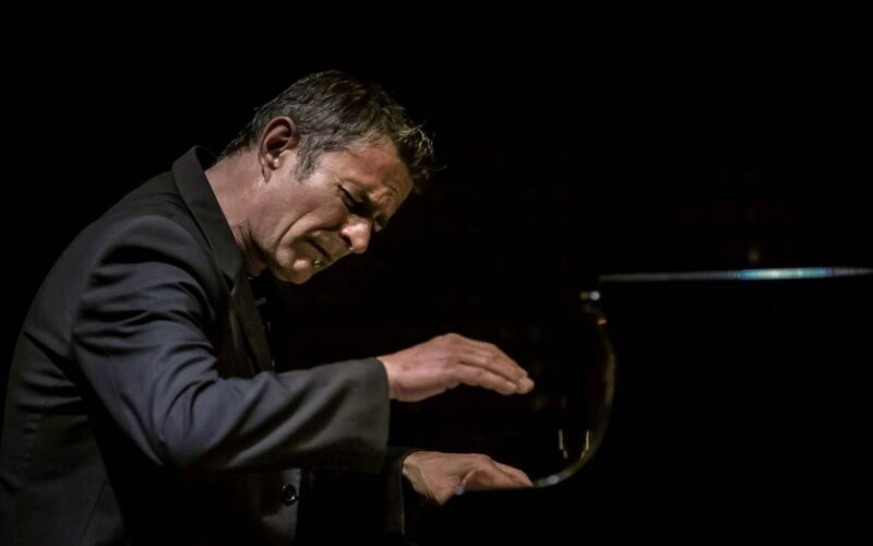 "Nostra intervista al pianista Jazz Michele Fazio all'uscita del disco ""Free"""