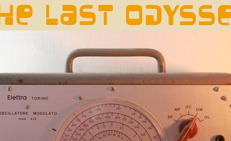 """""""THE LAST ODYSSEY"""" il nuovo album di Di Cioccio & Campanelli"""