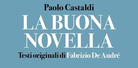 """""""La buona novella"""" di Fabrizio De André diventa un graphic novel"""