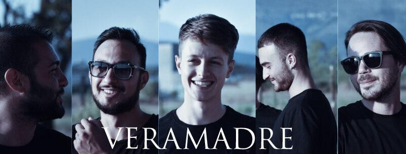 """Intervista ai Veramadre in occasione dell'uscita dell'album """"Karmacaos"""""""