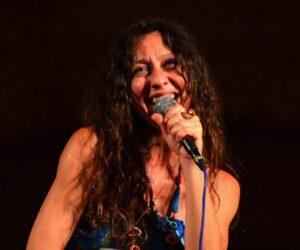 """""""Vortice"""", il nuovo album di Silvia Donati & Nova 40"""