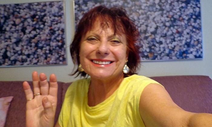 Ricordiamo la nostra collaboratrice e amica Patrizia Isidori che ci ha lasciati qualche giorno fa