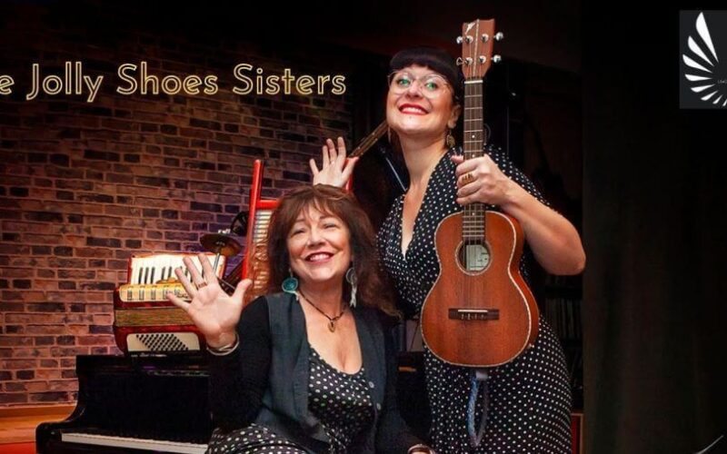 "Uscito ""Like Aretha used to sing"" di The Jolly Shoes Sisters, feat Enrico Rava"