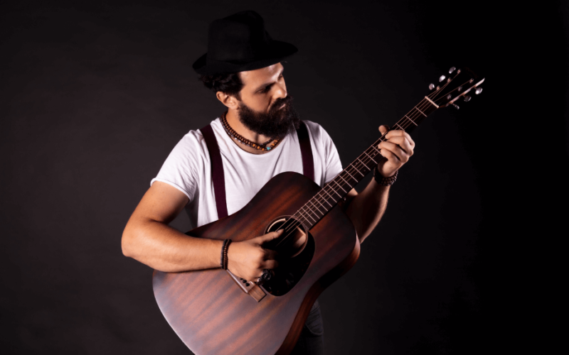 Intervista al cantautore milanese Bemynorth