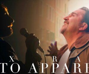 """""""Vuoto apparente"""" il nuovo singolo, con video, di Max Rasa"""