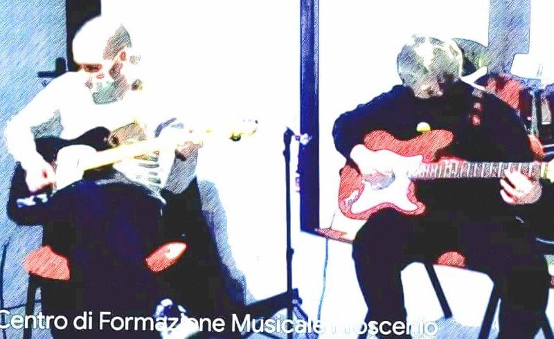 """Open-Day per il Centro Servizi per l'Istruzione – Centro di Formazione Musicale """"Proscenio"""" a Ro"""