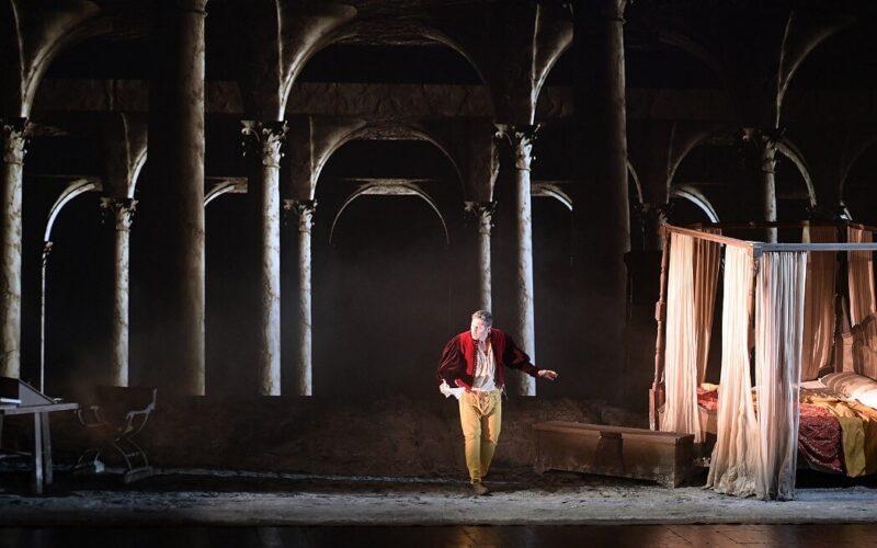 """Ottima ripartenza con """"Notte per me luminosa"""" al Pergolesi di Jesi"""