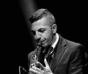 """Vittorio Cuculo Quartet incontra i sassofoni della Filarmonica Sabina Foronovana per il nuovo disco """"ENSEMBLE"""""""