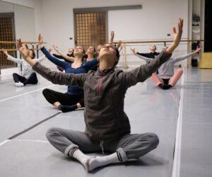 La Fondazione Egri per la Danza indice audizione digitale per giovani talenti