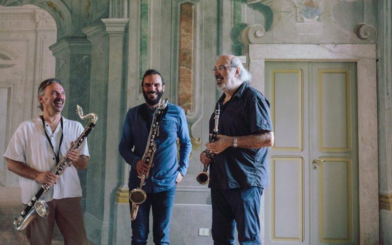 Oggi a Roma Rg Bridges, Maria Pia De Vito e Julian Oliver Mazzariello