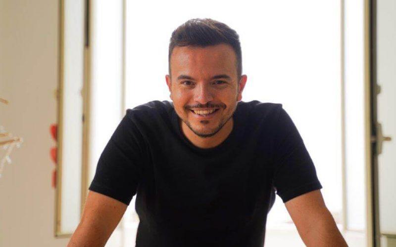 """""""Ammore"""" il nuovo singolo di Andrea Sannino"""