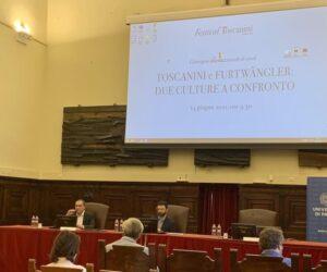 A Parma il convegno su Toscanini e Furtwängler qualifica il Festival Toscanini 2021