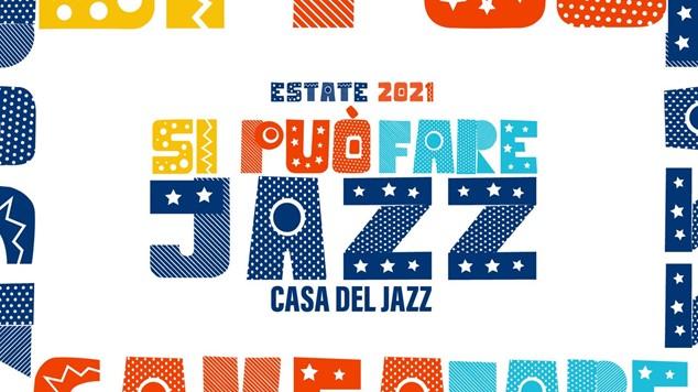 Stagione estiva strepitosa alla Casa del Jazz di Roma