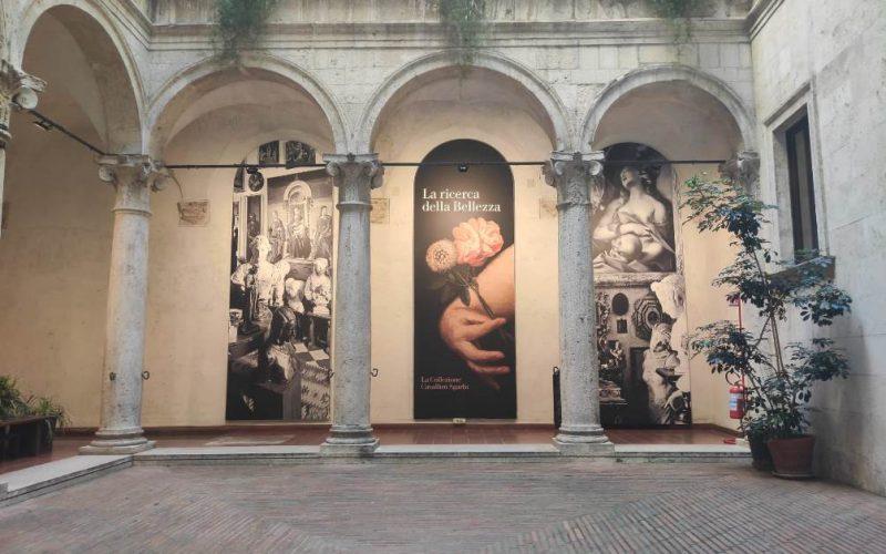"""Ad Ascoli Piceno """"l'infinita ricerca della bellezza"""""""