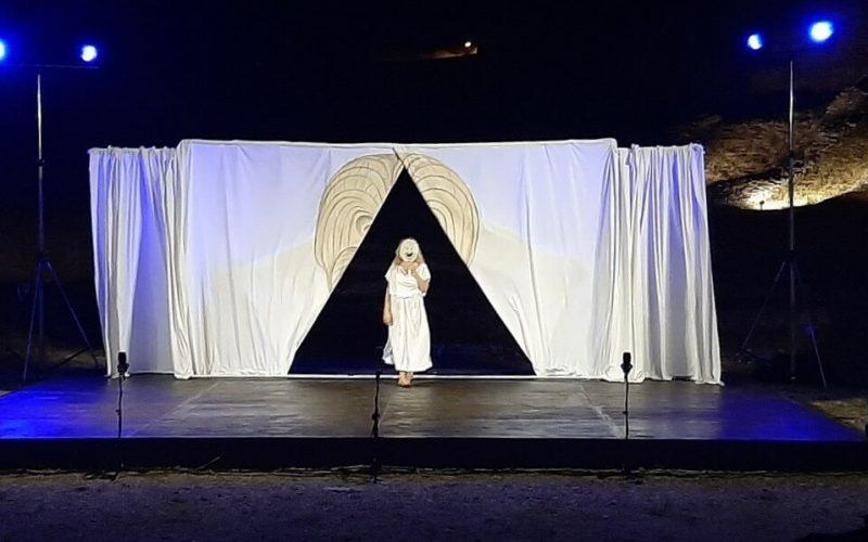 """""""L'Anfitrione"""" di Plauto al Teatro Romano di Ascoli Piceno"""