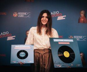 Intervista a Claire Audrin, al primo singolo in Italia