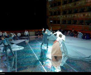 """Il trionfo di Mefisto nel """"Faust"""" a Venezia"""